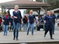 Lakeside_Country_Cloggers